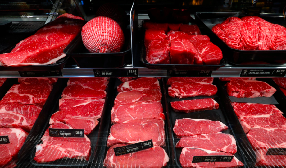 """Will The Pandemic """"Cure"""" America's Addiction to Cheap Meat?"""