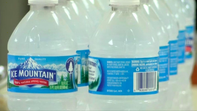 Nestlé Allowed to Tap Michigan Groundwater to Bottle for Profit, While Residents' Bills Rise