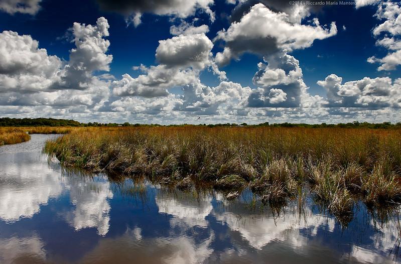 Florida Governor Backs Highway Extension Through Everglades Region